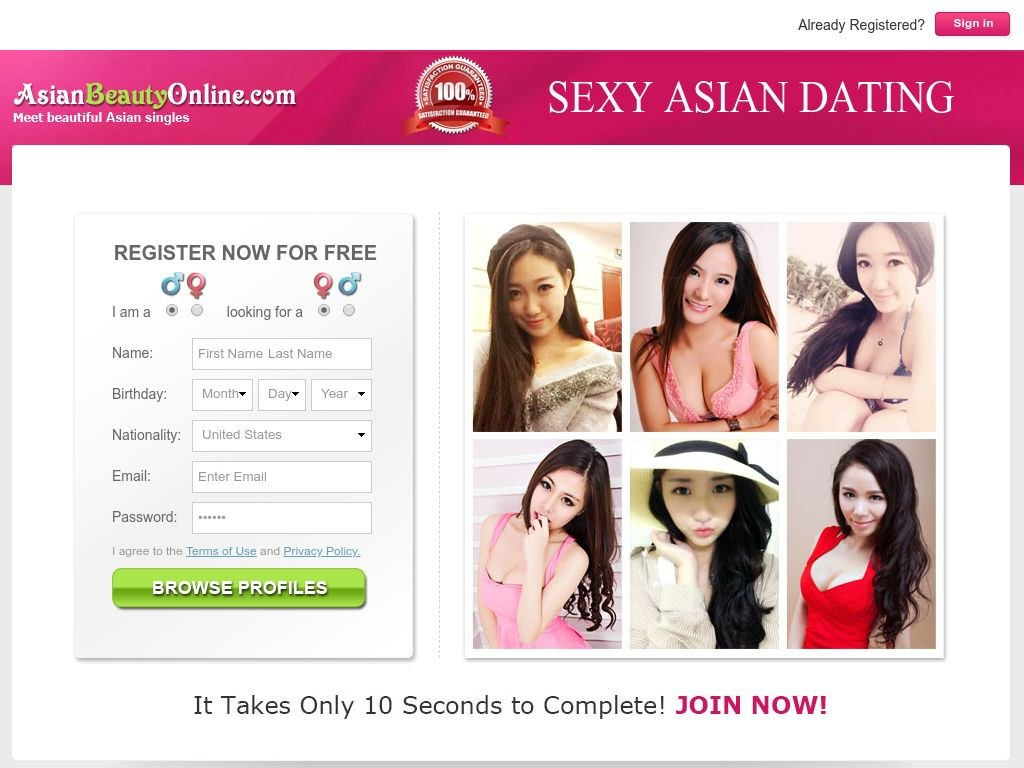 Asian Beauty Online Post Thumbnail
